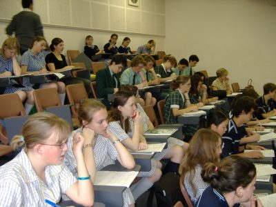 2004 Global Issues Tournament