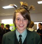 2010 Crazy Hair Round