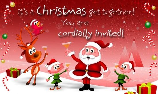 Christmas Party Images Cartoon.Christmas Party Debating Sa Incorporated