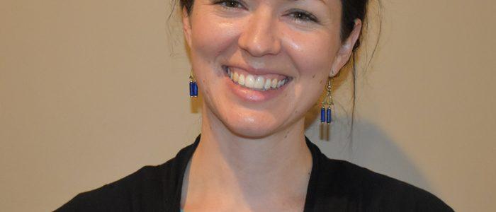 Stephanie Forde