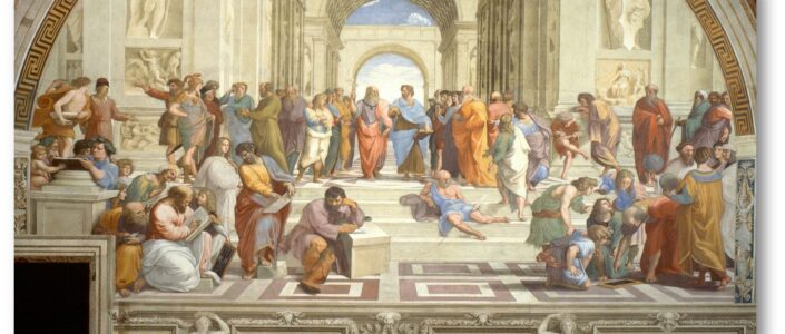 Ancient Wisdom for Modern Children: A brief overview of the Philosophy of the Stoics